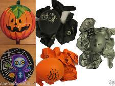 Ballons de fête rondes pour la maison Halloween