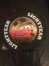 Disney cars lunch bag lightning McQueen