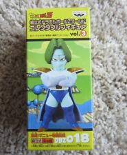 Zarbon WCF DragonBall Z goku figure figuarts world collectable vegeta frieza 018