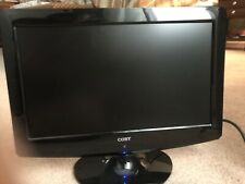 Coby LEDTV1526 15 inch Widescreen LED TV Great Condition!