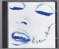Madonna - Erotica (CD, Brand New & Sealed)