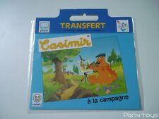 Transfert Casimir à la campagne / Hemma édition 1975 [ NEUF ]