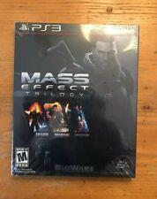 Mass Effect Trilogy (Sony PlayStation 3, 2012) [US-Import]