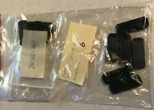 Nikon Alphaphot Microscope 2k115 411 Rubber Feet 10 Ea New