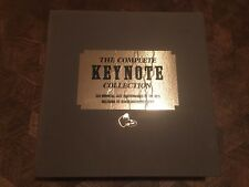 COMPLETE KEYNOTE COLLECTION -NIPPON~JASRAC (nm) [21 lps] w/Bonus & Insert ->RARE