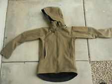 Beyond Clothing Cold Fusion jacket, Coyote Size small