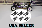 3X Front And Rear Swing Arm WLtoys 144001 124018 124019-1250 Spare RC Car Parts
