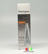 Neutrogena Rapid Tone Repair Dark Spot Corrector Retinol SA 1 oz