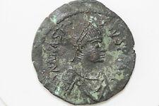 Anastasius I,491-518,Folis 16,67 g., Vorzüglich  OO 5