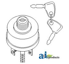 AI A24511 Switch Ignition for Case-IH Tractor