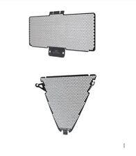 DUCATI PANIGALE 1299 2015-2017 UPPER & LOWER RADIATOR GUARD EVOTECH PERFORMANCE