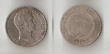 Netherlands-East Indies 1/2 Gulden 1834