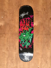 Cope 2 - Very Rare Superior Skateboard deck Limited Edition Print signed 2010