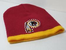 Girl's Reebok NFL Washington Redskins Sparkly Beanie Hat, Sz 2-4 Yrs
