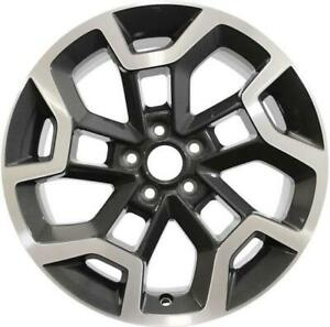 *CLEARANCE ITEM* Subaru XV 17inch Alloy Wheel - Single Wheel - (28111FJ170)