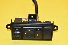 07 08 09 Nissan Versa Illumination Lamp Dimmer Switch Power Mirror Control OEM