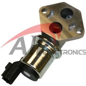 NEW IDLE AIR CONTROL VALVE STEPPER MOTOR IAC **FOR 2000-01 FORD FOCUS 2.0L DOHC
