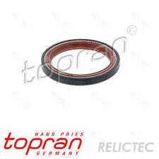 Crankshaft Oil Seal for Renault Opel Vauxhall Nissan:MEGANE I 1,LAGUNA II 2