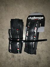 Challenge Limus TLR 700x33 Pair Cyclocross Tires