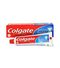 5X Colgate Dental Cream With Cavity Protection Toothpaste For Strong Teeth-23 gm
