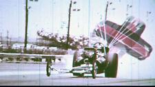 DRAG RACING HISTORY 1960'S 70'S BLUE RAY FUNNY CAR rails hot rod ratrod DVD