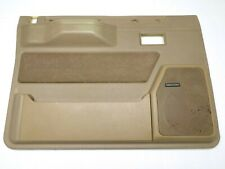 1995 ONLY Range Rover Classic RRC DRIVER FRONT LEFT Door Panel Assembly SORREL