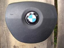 BMW 5 F07 F10 F11 7 F01 F02 F04 STEERING WHEEL AIRBAG Non Sport w/wire OEM