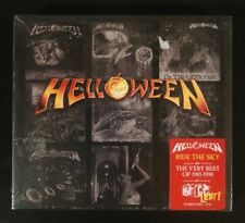 HELLOWEEN ‎– RIDE THE SKY - THE VERY BEST OF THE NOISE YEARS 2CDs (NEW/SEALED)