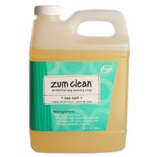 Indigo Wild - Zum Clean - Laundry Soap - Sea Salt - 32 oz
