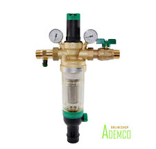 Honeywell Hauswasserstation DN 25 inkl. Gewindetülle HS10S-1AA