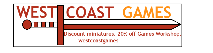 West Coast Games
