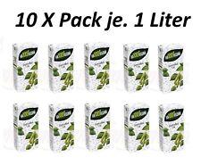 10xPack Birkensaft Getränke Saft Erfrischungsgetränke Na100jaschij Сок берёзовый