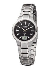 Regent Women's Radio Controlled Watch Fr190 TITAN