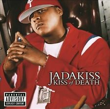 Jadakiss - Kiss of Death CD New Explicit Content