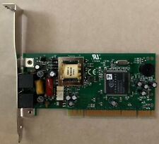 More details for 56k pci internal modem card (brand unknown)