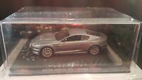 Aston Martin DBS Casino Royale James Bond  IXO/ALTAYA  1-43 scale Model Car