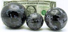 1 lb Polished Merlinite Spheres - MER001