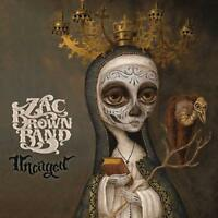 Uncaged Zac Brown Band Audio CD