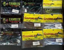 Gambler Fishing Lures #B218