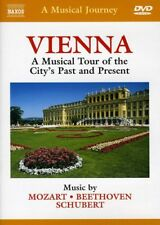 Musical Journey: Vienna Musical Tour City's Past [New DVD]