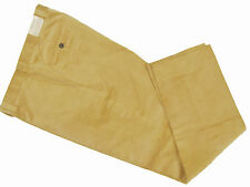 NEW $179 Orvis Wellington Super Cords Pants!  40 x 33.5 BUT UNHEMMED  SEE INSIDE