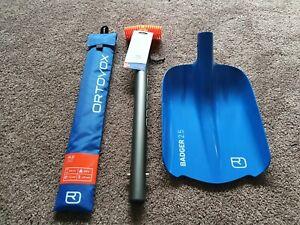 Ortovox Snow Shovel and probe set / Avalanche set