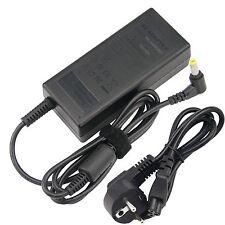 Universal AC/DC Power Supply Adapter Netzteil für PC LCD monitor TV 12V 5A 60W