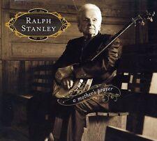 Ralph Stanley - A Mothers Prayer [CD]