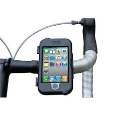 Bike Mount Ten-97 M500 Bike/Cycle Mount For iPhone 4S, iPhone 4 and iPhone 3GS