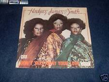 Hodges, James & Smith - Off / Don't take away your love