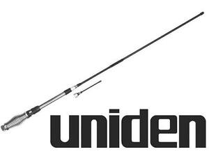 UNIDEN AT880 TWIN 6.6DBi+3DB UHF CB FIBREGLASS ANTENNA KIT SUITS OTHER BRANDS