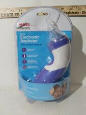 CVS Health Nasal Electronic Aspirator  - New
