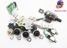 OEM CVT JF011E/RE0F10A/F1CJA Valve Body Solenoids for Nissan Altima Rogue Sentra