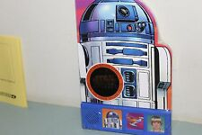 Star Wars Episode 1 Voice and Sound Effects From Soundtrack  Child's Book  RARE